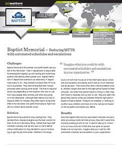 Baptist Memorial