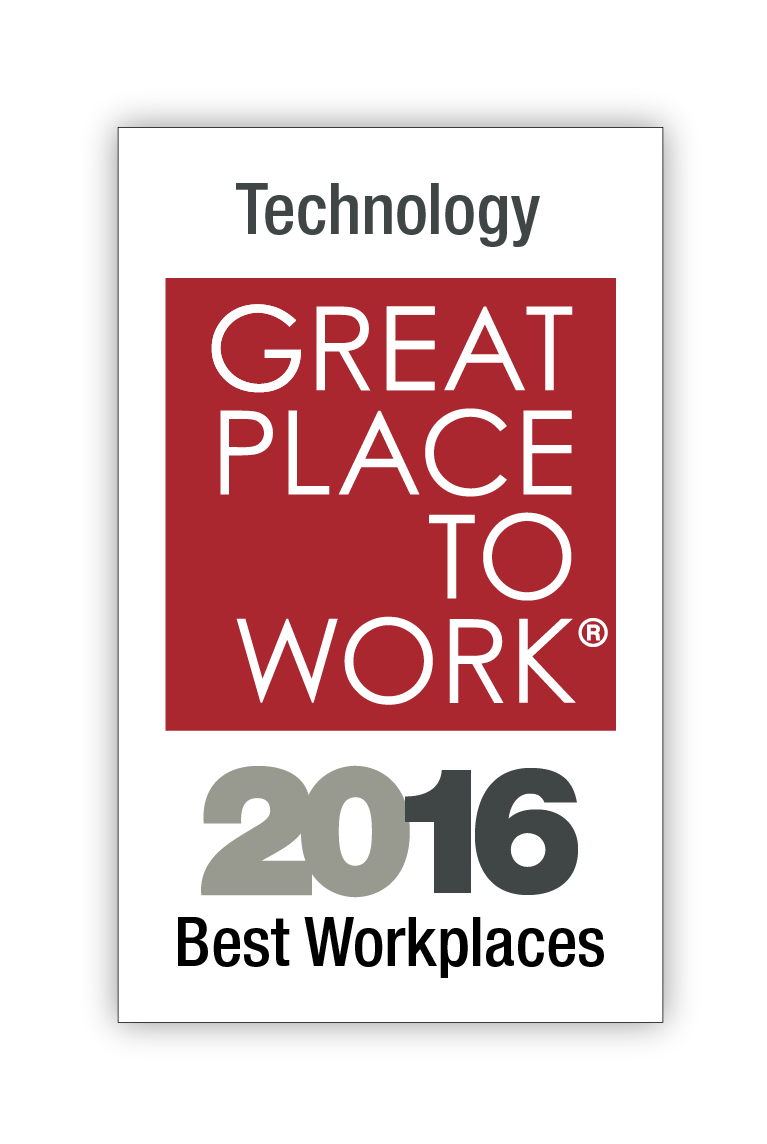 The Best Medium-Sized Place to Work in Tech