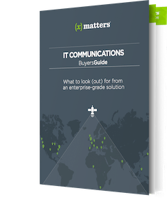 IT Communications Buyers Guide