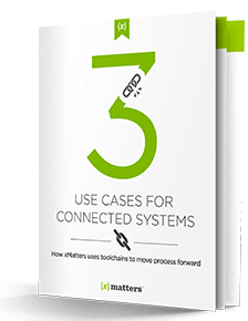 3 Use Cases for Connected Systems
