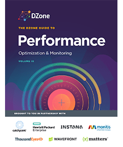 DZone: The Ultimate Guide to APM Optimization