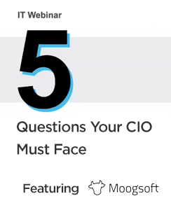 5 Questions Every CIO Must Face