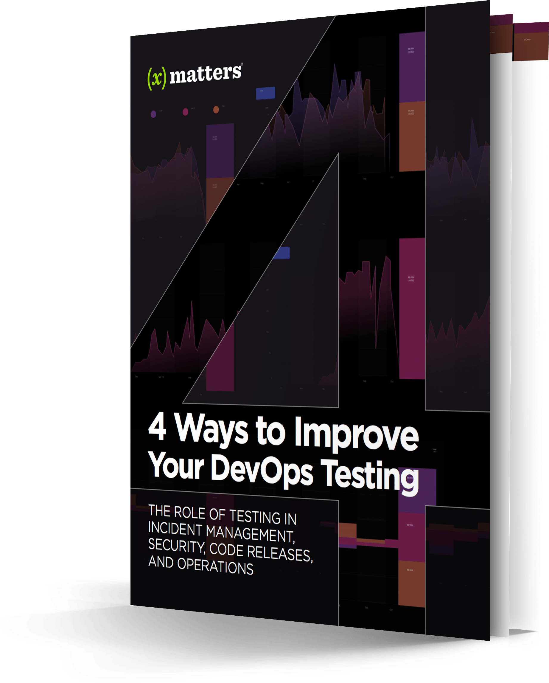 4 Ways to Improve Your DevOps Testing eBook